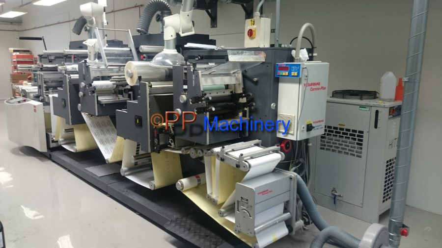 GM DC-330 Grafisk Maskinfabrik AS