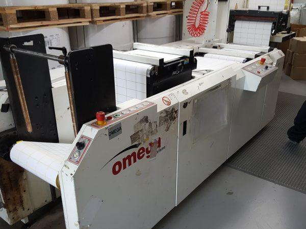 Omega Slitter Rewinder 1