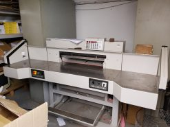 Stapelschneider IDEAL 7228-95 EC3 LT