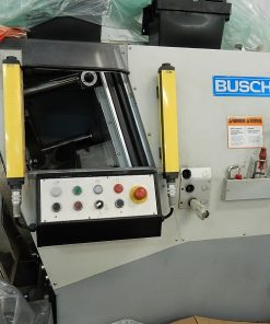 Busch BLS label punch