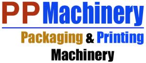 PP MACHINERY LOGO