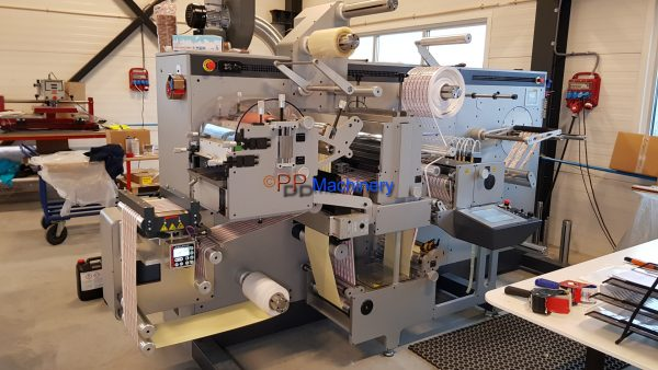 Grafisk Maskinfabrik A/S DC330MINIflex