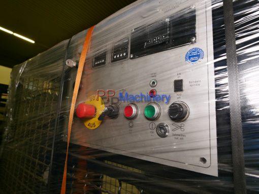 Gallus Arsoma TR 450 with core dispenser