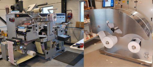 TrojanTwo - Grafisk Maskinfabrik A/S DC330