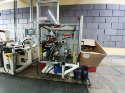 ABG Vectra TR 410-4 Automatic Turret Rewinder