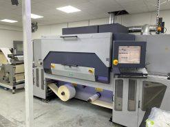 Durst Tau 330 Digital Label press