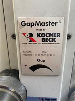 GM Grafisk Maskinfabrik DCV5-BX